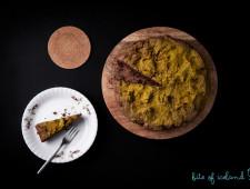 Eat what elves eat – delicious Lava FieldCake