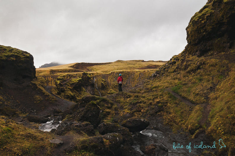 Start to pack! Iceland is waiting. Fimmvorduhals hike | hiking | trekking
