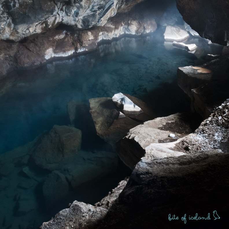 What would you say about bathing in a cave? Sounds great, doesn't it? Grjotagja | Myvatn | Cave Bath | Iceland