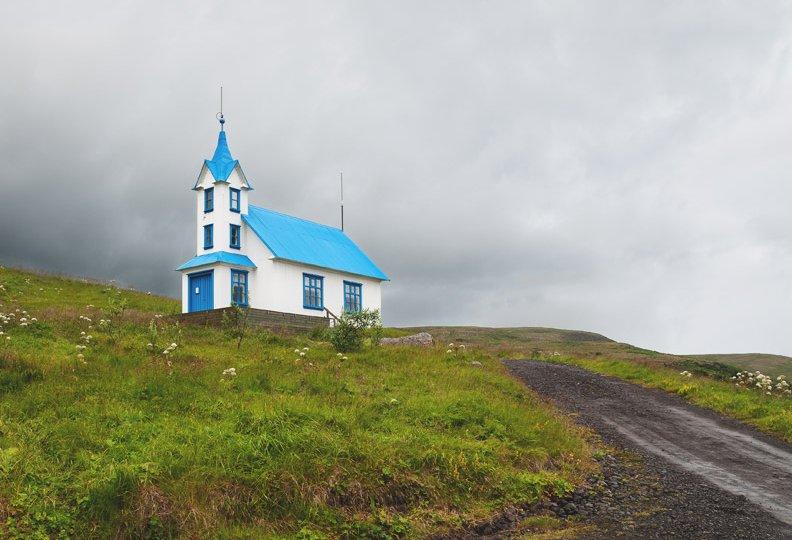 Kirkjubaer Hostel Stodvarfjordur