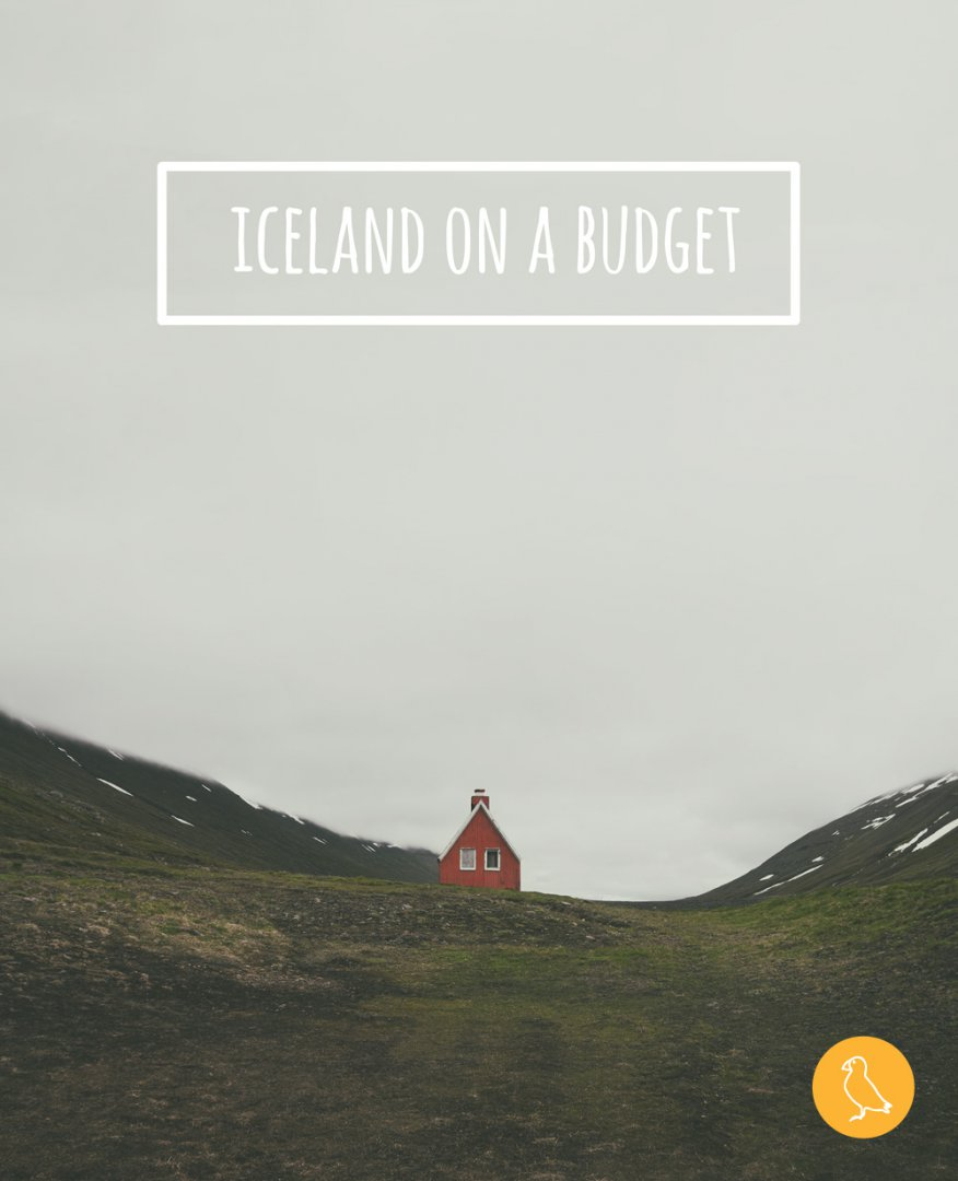 Everything about budget accommodation in Iceland. HOSTELS | GUESTHOUSES | CAMPINGS | Iceland on a budget. Budget travel.