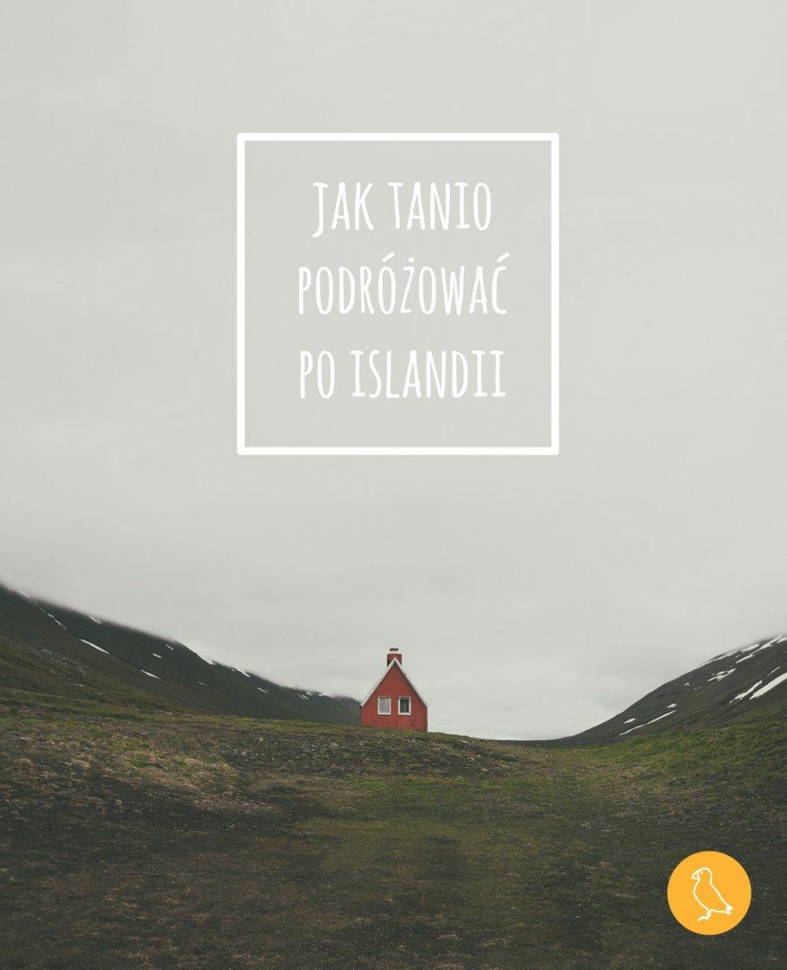 Jak tanio podrozowac po Islandii vol.2