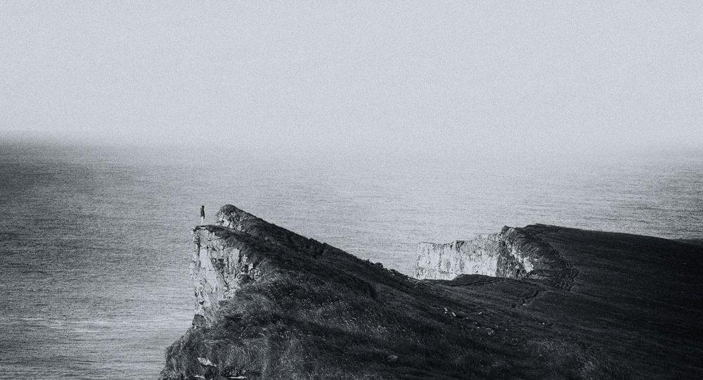 Latrabjarg Westfjords Iceland