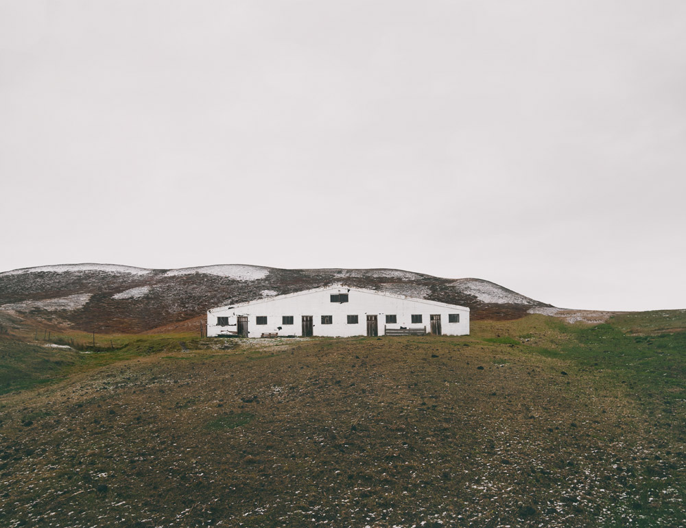 Abandoned places in Iceland. Definitely, they will send shivers down your spine. Are you ready for some goosebumps? Explore abandoned farms! | Abandoned farm, Myvatn