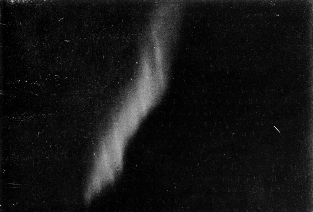How to photograph Northern Lights? After reading our guide, you'll never end up with a blank or blurry picture, and you'll be on a good path to create something outstanding. The first Northern Lights photograph, Martin Brendel, Alta (Norway) 1892