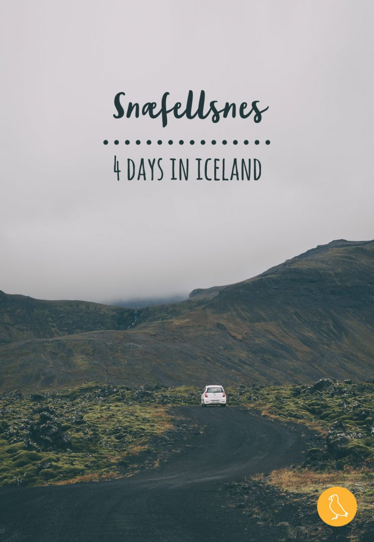 Is spending 4 days in Iceland worth it at all? Is it possible to leave it without irritation, because you haven't seen the whole island? Sure! Have a look at our itinerary. Even a short trip to Iceland can become a great adventure.