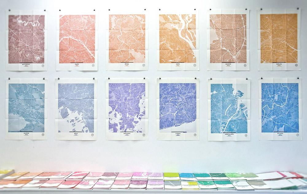 Icelandic design Paolo Gianfrancesco Urban Shape