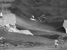 Quick-tempered neighbour – Secrets of Vestmannaeyjar (vol.2)
