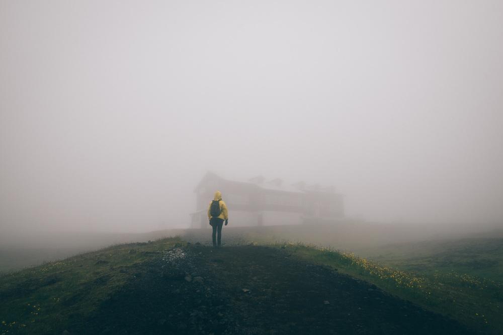 Islandia ciekawe miejsca Thrihnukagigur