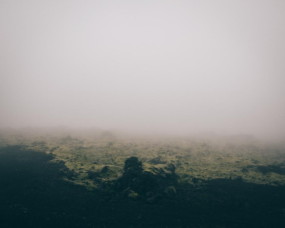 Islandia atrakcje Thrihnukagigur