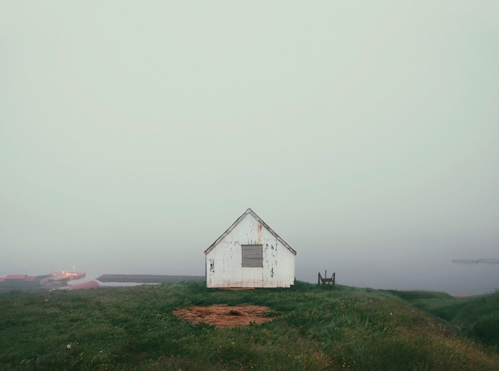 Islandia fiordy atrakcje turystyczne Mjoifjordur