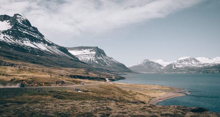 East Fjords Iceland – TOP 13 Things to Do in East Iceland