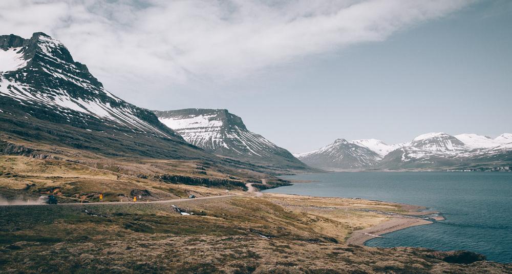 Islandia-atrakcje