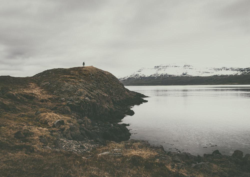 Islandia atrakcje turystyczne