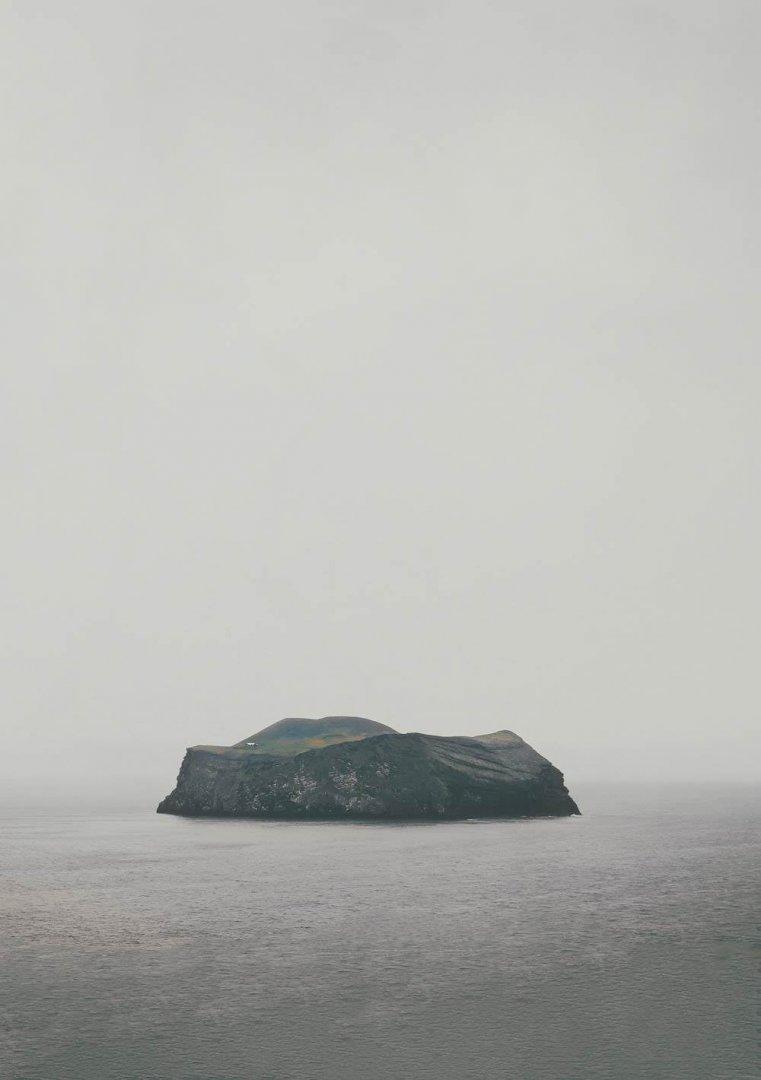 Islandia atrakcje wyspy Vestmannaeyjar