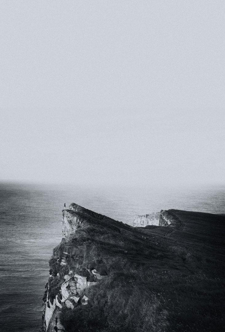 Islandia co warto zobaczyc Latrabjarg
