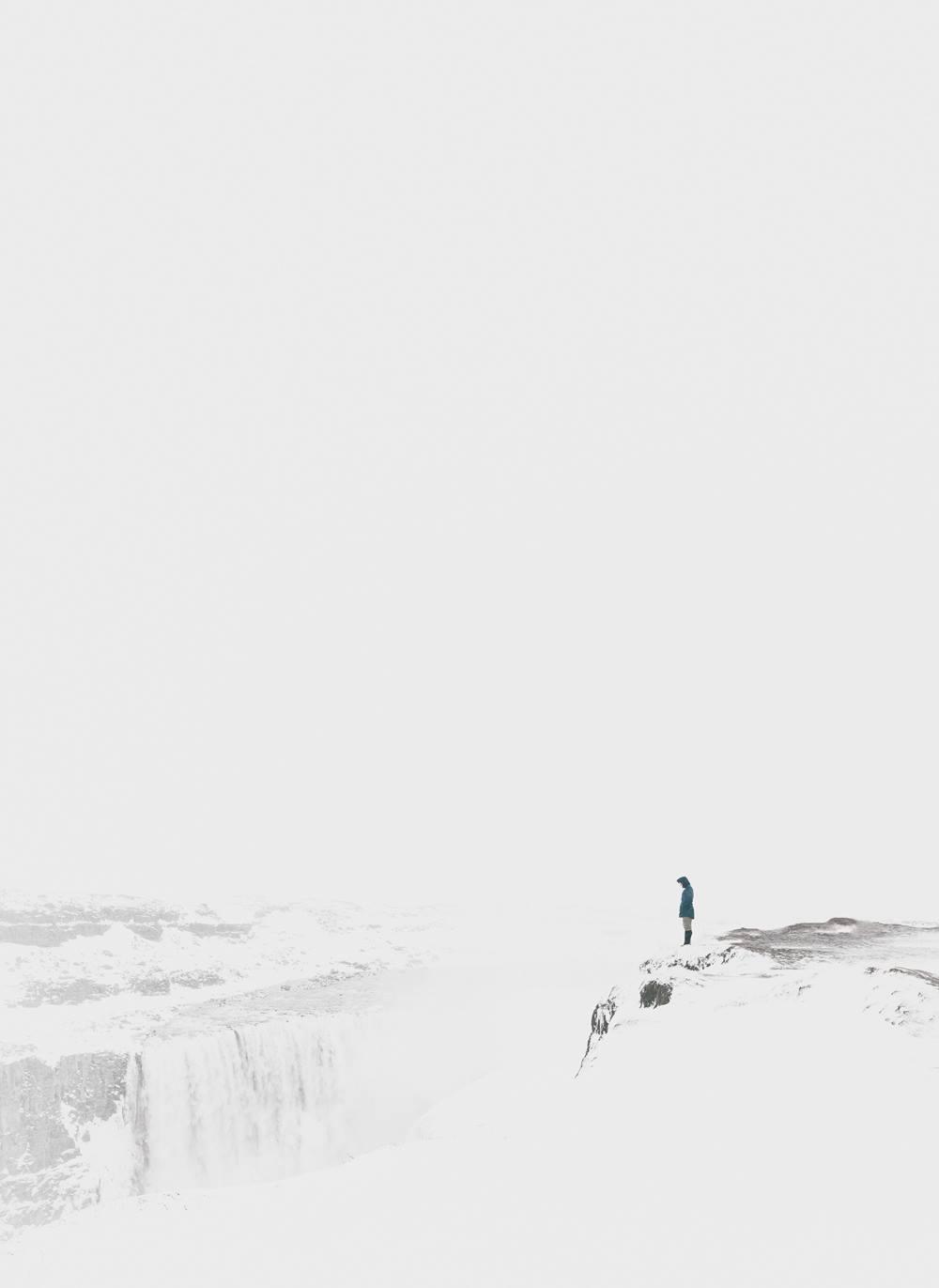 Islandia co warto zobaczyc wodospad Dettifoss