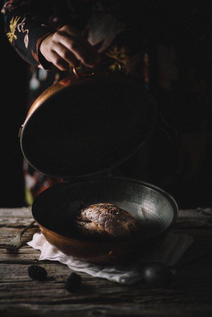 Kuchnia islandzka pardwa