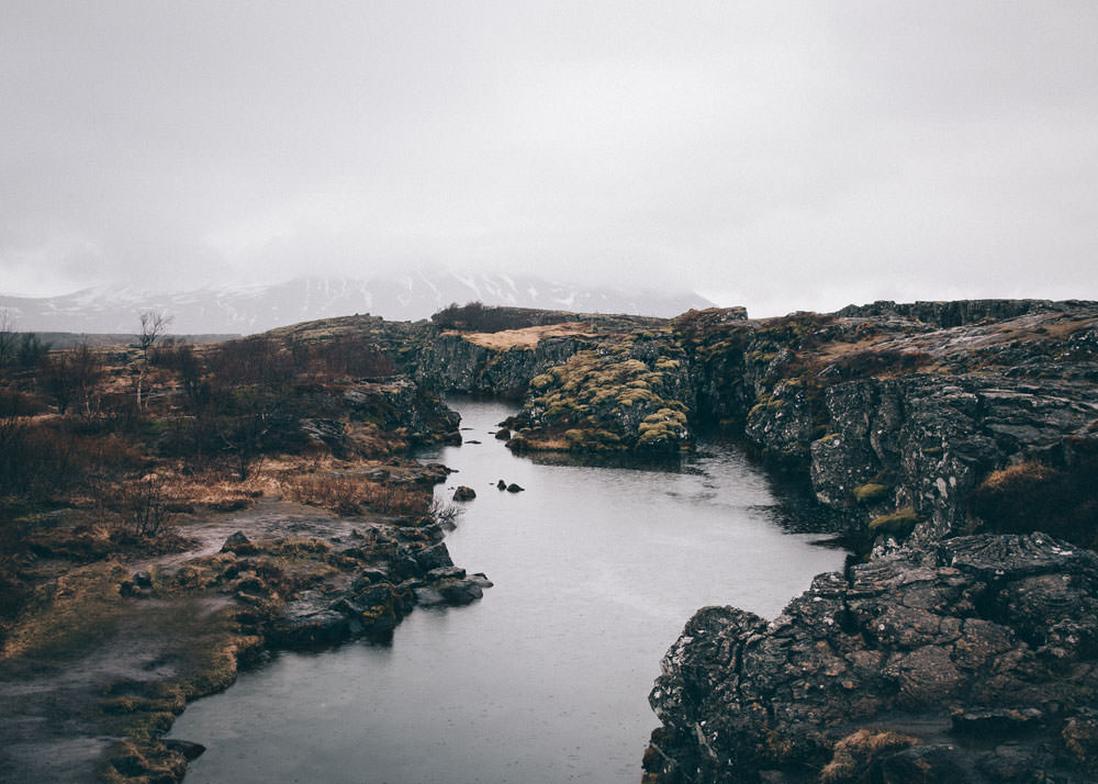Places to visit in Iceland Thingvellir Golden Circle