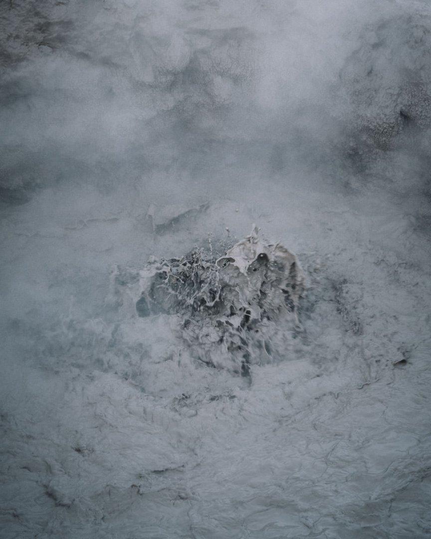Hveragerdi Reykjadalur Islandia