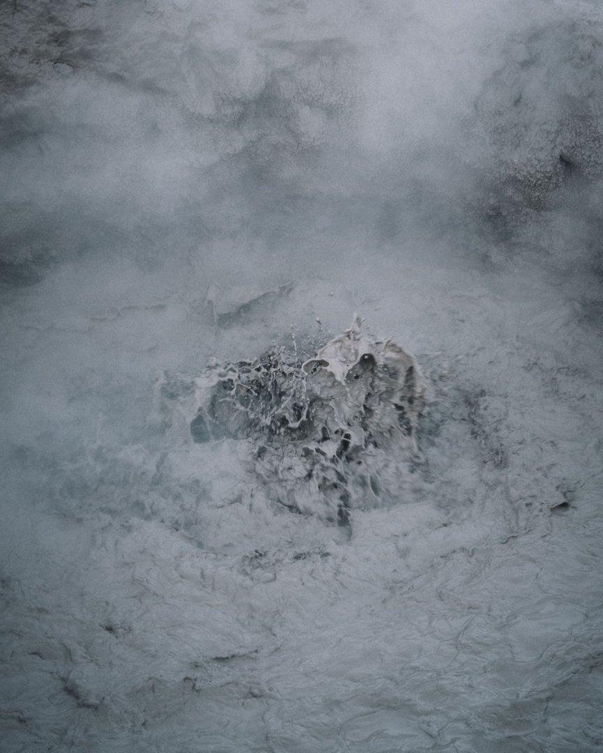 Hveragerdi hot spring hike