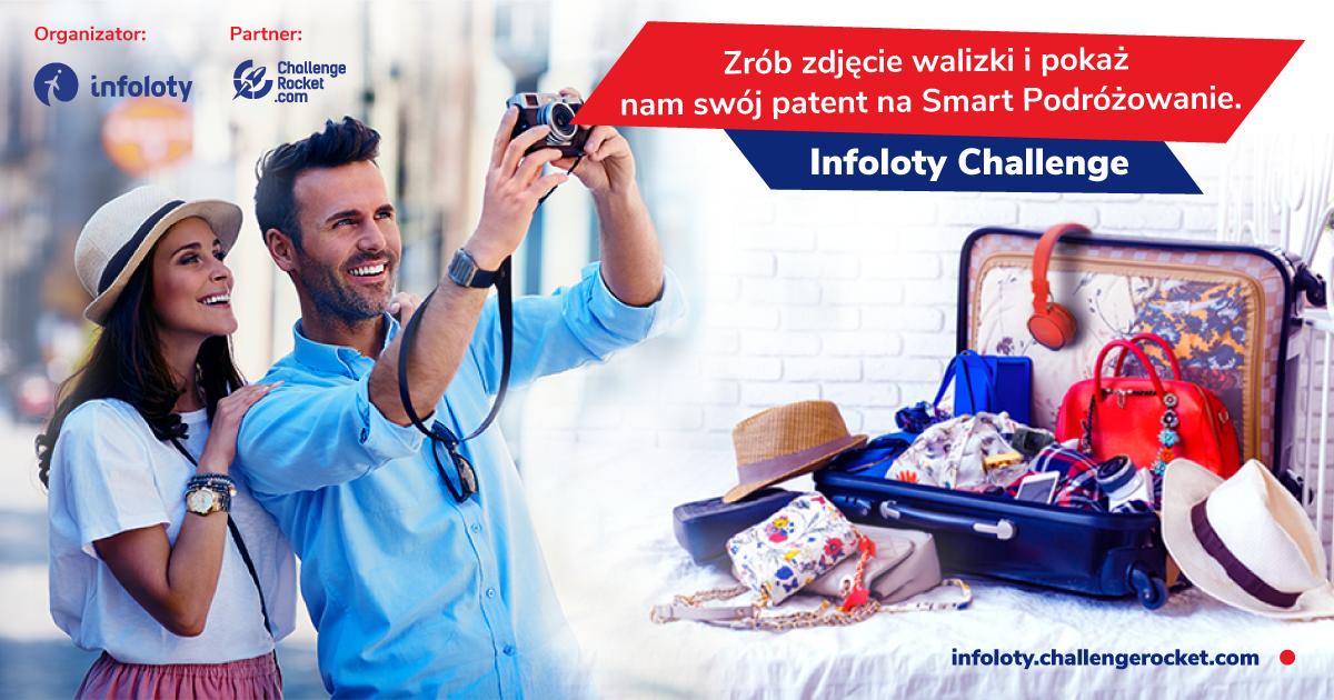 Konkurs Infoloty