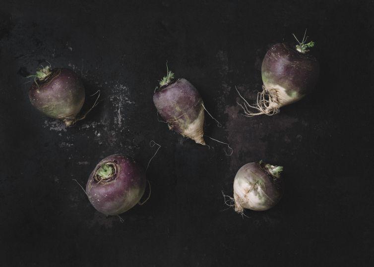 Icelandic Turnips