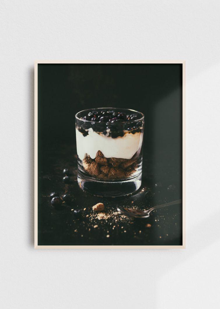 Skyr Dessert